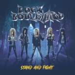 Rock Boulevard - Stand and Fight (Rem.)