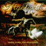 Nightwish - Tales from the Elvenpath : Best of