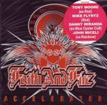 Faith and Fire - Accelerator