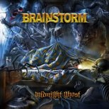 Brainstorm - Midnight Ghost (Ltd.)