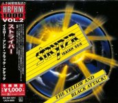 Stryper - The Yellow and Black Attack (Jap.)