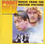 OST / Soundtrack - Point Break