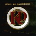 King of Darkness - Triple Whammy