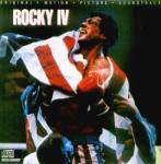 OST / Soundtrack - Rocky IV