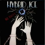 Hybrid Ice - No Rules (Org.)