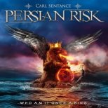 Persian Risk - Who am I? / Once a King (2-CD)