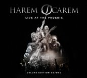 Harem Scarem - Live at the Phoenix (Deluxe)