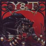 Y&T - Black Tiger (Rem.)