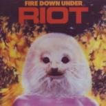 Riot - Fire down under (Rem.)