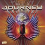 Journey - Don´t stop believin´ : The Best of