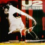 U 2 - Rattle and hum    DVD