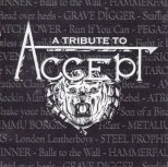 Accept `Tribute´ - A Tribute to Accept