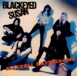 Blackeyed Susan - Electric Rattlebone
