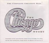 Chicago - The Chicago Story : Complete greatest Hits
