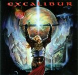 Fast Forward Music Project, The - Excalibur