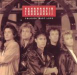 Fahrenheit - Talking ´bout Love