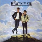 OST / Soundtrack - The Heavenly Kid