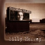 Harvey, Billy - Moonlight Theatre