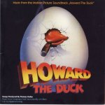 OST / Soundtrack - Howard the Duck