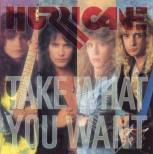 Hurricane - Take what you want