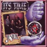Jester - It´s Time