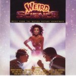 OST / Soundtrack - Weird Science