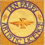 Parry, Ian - Artistic Licence