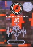 Queensryche - Operation : Livecrime  DVD