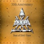 Axxis - Best of EMI-Years / 30th Anniversary