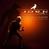 Jorn - 50 Years on Earth (12-CD Box)