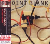 Point Blank - American Excess (J-CD)