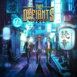 Defiants, The - Zokusho