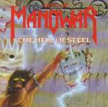 Manowar - The Hell of Steel : Best of