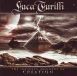 Turilli, Luca - The infinite Wonders of Creation