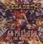 Megadeth - Anthology : Set the World afire