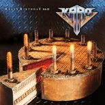 Karo - Heavy Birthday II & III