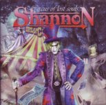 Shannon - Circus of lost Souls