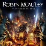 McAuley, Robin - Standing on the Edge