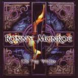 Munroe, Ronny - The Fire within