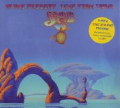 Yes - In the Present : Live from Lyon  (2-CD + DVD)